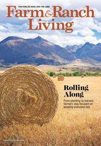 Farm & Ranch Living - August 2020