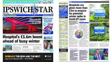 Ipswich Star – August 13, 2020