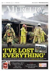 Illawarra Mercury - October 9, 2017