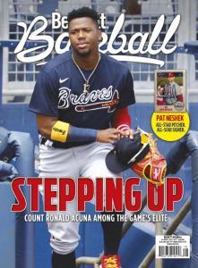 Beckett Baseball - June 2021