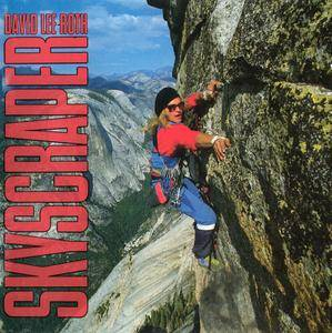 David Lee Roth - Skyscraper (1988) [Re-Up]