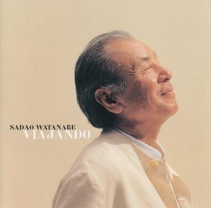 Sadao Watanabe - Viajando (1998) {Polydor K.K. Japan POCJ-1410}