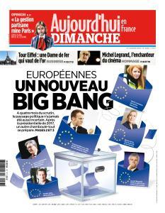 Aujourd'hui en France du Dimanche 27 Janvier 2019