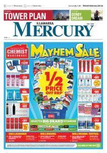 Illawarra Mercury - May 16, 2018
