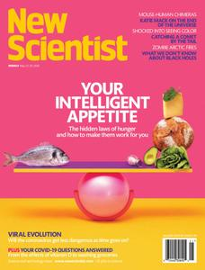 New Scientist - May 23, 2020