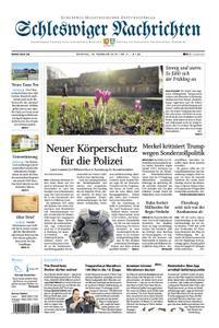 Schleswiger Nachrichten - 18. Februar 2019