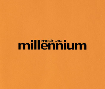 VA - Music Of The Millennium (2000) 2CDs