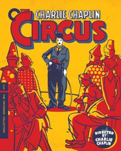 The Circus (1928) [Criterion Collection]