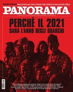 Panorama Italia – 27 gennaio 2021