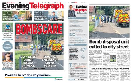 Evening Telegraph Late Edition – May 22, 2020