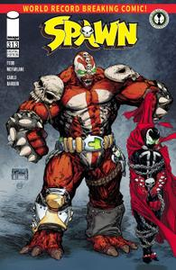 Spawn 313 (2020) (Digital-Empire