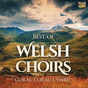 VA - Best Of Welsh Choirs (2019)
