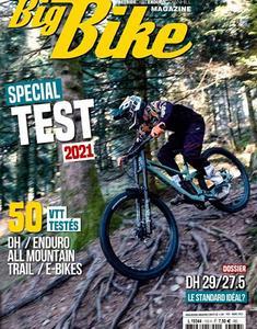 Big Bike Magazine - Janvier-Mars 2021