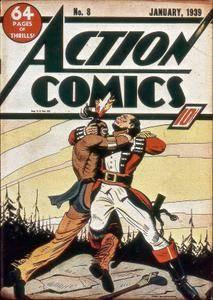 Action Comics 008