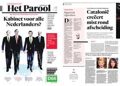 Het Parool – 11 oktober 2017