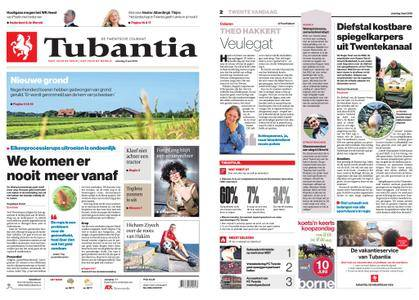 Tubantia - Enschede – 09 juni 2018