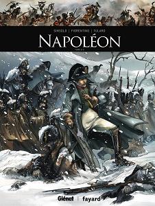 Ils Ont Fait L'Histoire - Tome 13 - Napoléon 3