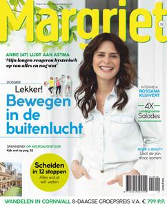 Margriet - april 25, 2019