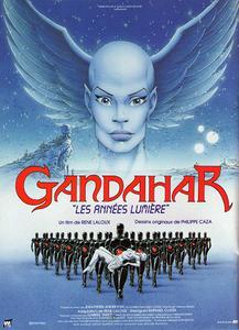Light Years (1988) Gandahar