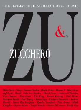Zucchero - The Ultimate Duets Collection