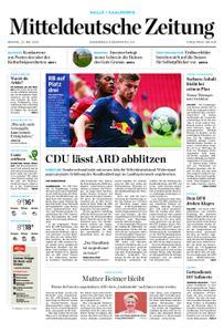 Mitteldeutsche Zeitung Elbe-Kurier Jessen – 25. Mai 2020