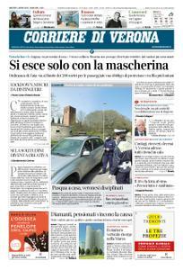 Corriere di Verona – 14 aprile 2020