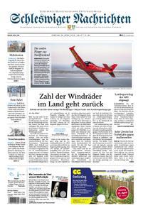 Schleswiger Nachrichten - 26. April 2019