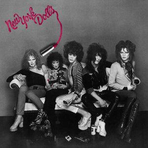 New York Dolls - New York Dolls (1973/2014) [Official Digital Download 24bit/192kHz]