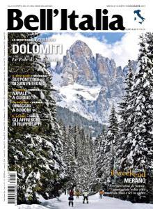 Bell'Italia N.332 - Dicembre 2013