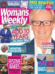 Woman's Weekly UK - 01 December 2020