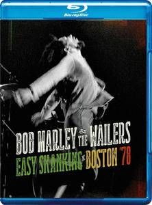 Bob Marley And The Wailers - Easy Skanking in Boston '78 (2015) Re-up