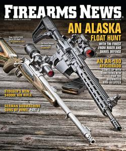 Firearms News - November 2019