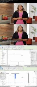 Revit: Professional Office Interior Design