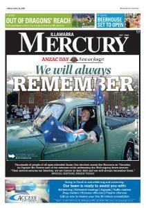 Illawarra Mercury - April 26, 2019