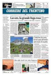 Corriere del Trentino – 19 luglio 2020