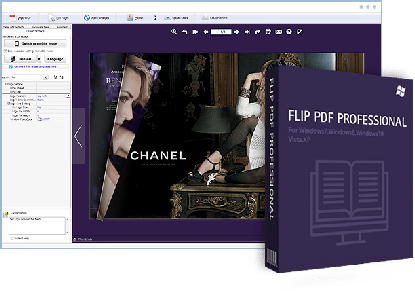 Flip PDF Professional 2.4.9.29 Multilingual