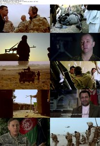 BBC - Afghanistan: The Battle For Helmand (2011)