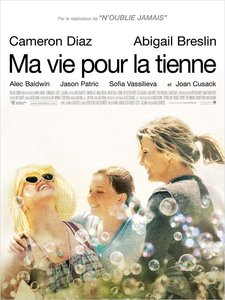 My Sister's Keeper / Ma vie pour la tienne (2009)
