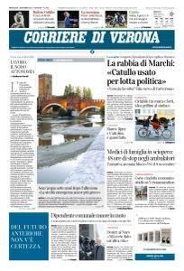 Corriere di Verona - 1 Novembre 2017