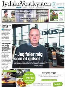JydskeVestkysten Varde – 31. januar 2019