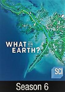 Sci Ch - What on Earth: Series 6 (2019)