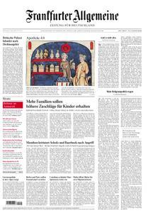 Frankfurter Allgemeine Zeitung F.A.Z. - 10. Januar 2019