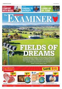 Bendigo Advertiser - May 4, 2020