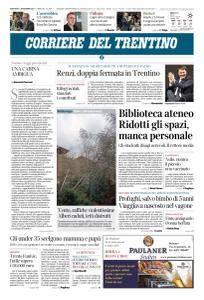 Corriere del Trentino - 14 Novembre 2017
