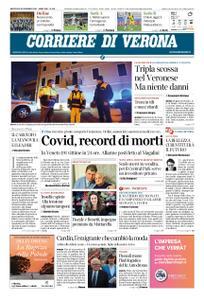 Corriere di Verona – 30 dicembre 2020