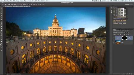 Lumenzia: Luminosity Masking Panel 4.0.1 for Adobe Photoshop (Win/Mac)