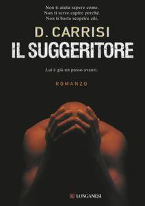 Carrisi Donato - Il Suggeritore (2009) [Repost]