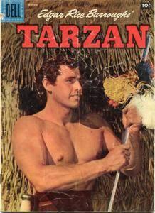 Tarzan 090