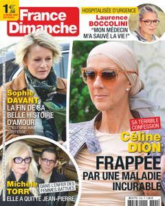 France Dimanche - 17 mai 2019