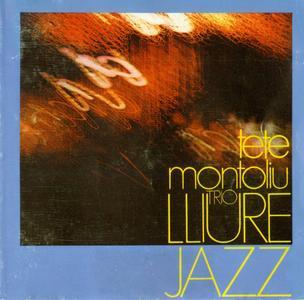 Tete Montoliu Trio - Lliure Jazz (1969) {Discmedi Blau DM 183CD rel 1996}